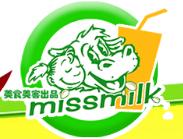 MISSMILK酸奶吧加盟