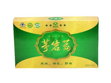 保健品茅岩莓茶加盟