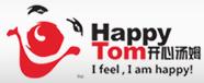 开心汤姆快餐加盟