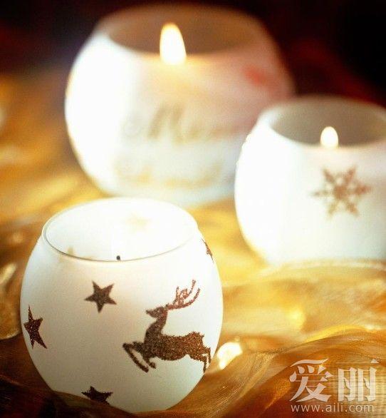 烛生活蜡烛DIY加盟