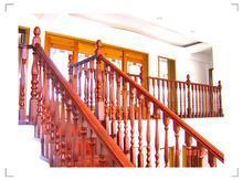 唯艺楼梯加盟