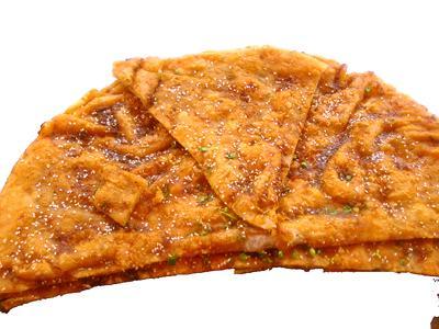 土家酱香饼加盟