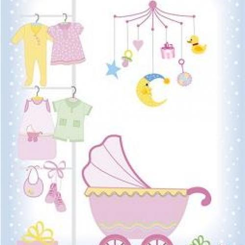 金婴贝贝母婴用品加盟