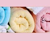 彩虹飞毛巾加盟