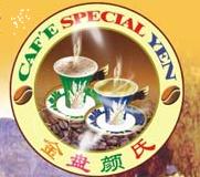 金盘颜氏咖啡加盟