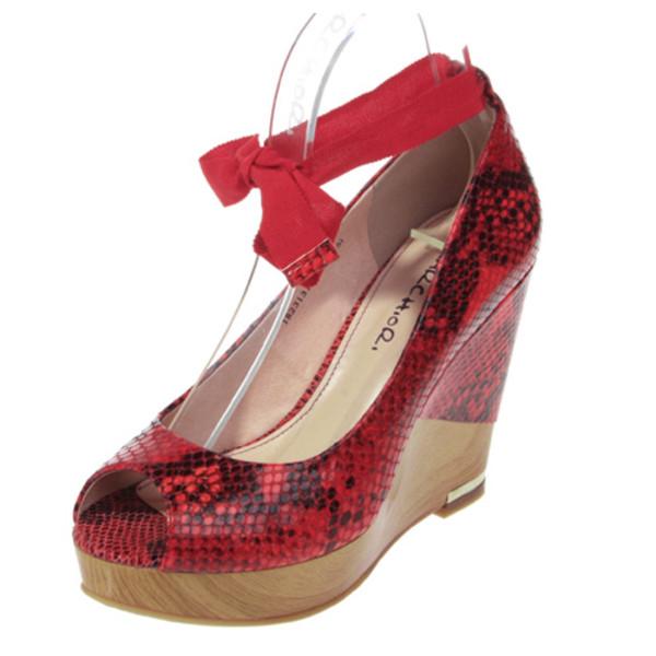 蜜丝罗妮女鞋加盟