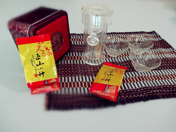 传奇饮艺茶叶