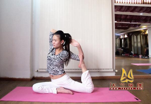 天竺瑜伽养生保健加盟