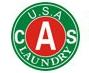 美国CAS干洗加盟