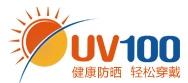 UV100防晒用品加盟