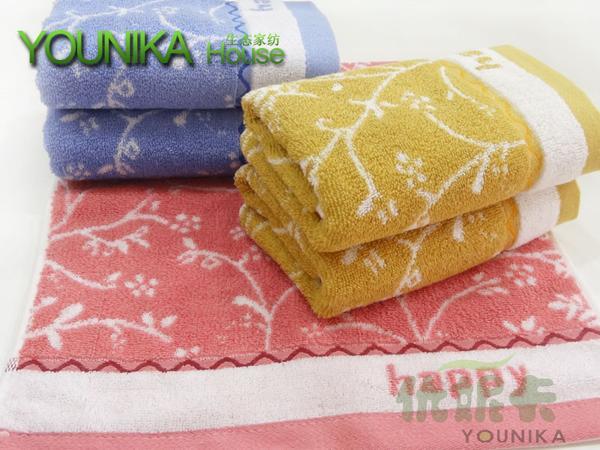 优妮卡毛巾加盟