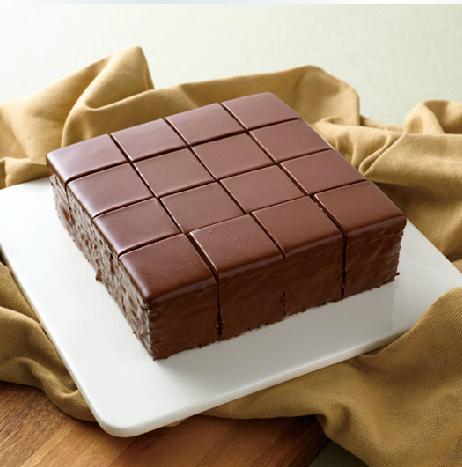 米斯韦尔蛋糕店加盟