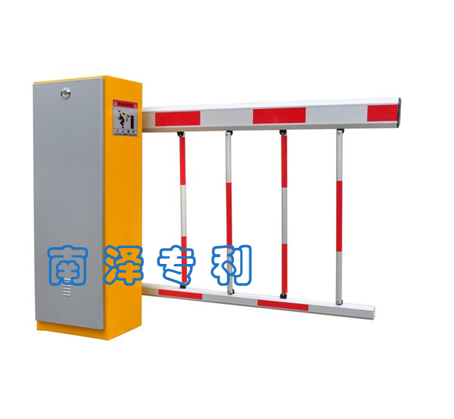 广州停车场系统加盟