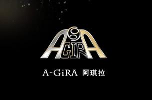 AGiRA阿琪拉饰品加盟