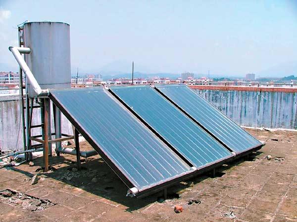 皇明太阳能加盟
