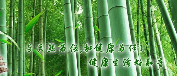 健竹竹炭用品加盟