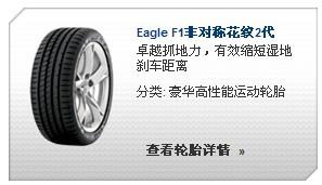 固特异轮胎加盟