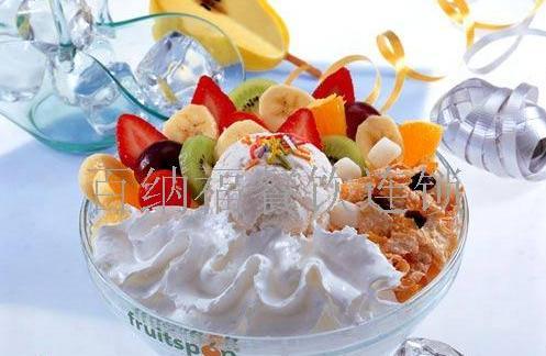 米粒冰淇淋加盟