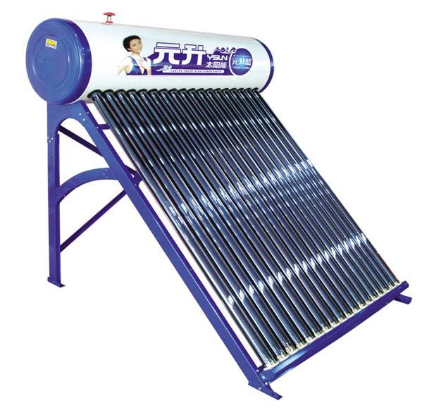 元升太阳能加盟
