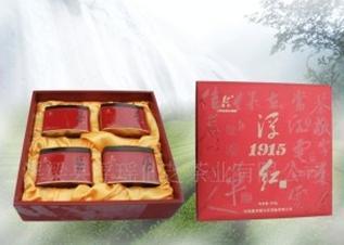 浮瑶仙芝茶叶加盟