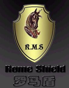 罗马盾男装