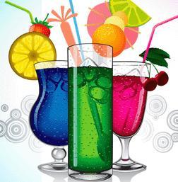 水多分饮品
