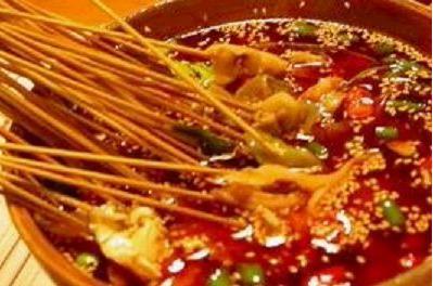 香巴王国火锅加盟