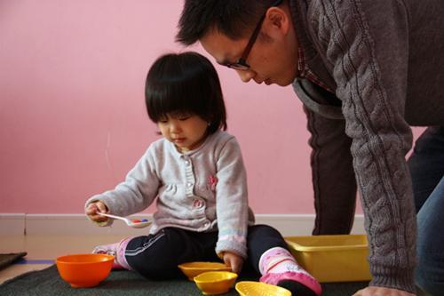 鲱鱼宝宝幼儿教育