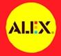 ALEX愛麗克絲玩具加盟