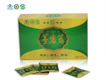 茅岩莓茶保健品加盟