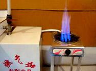 三元气化炉加盟