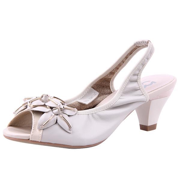 比莉华女鞋加盟