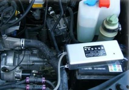 欧标5号节油器加盟