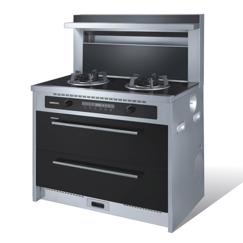 杰森厨房电器