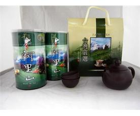 台湾精品超市加盟