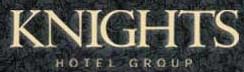 骑士酒店加盟