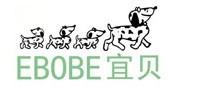 EBOBE宜贝童装加盟