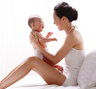 美丽妈妈产后恢复中心加盟