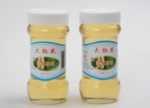大红花蜂产品加盟