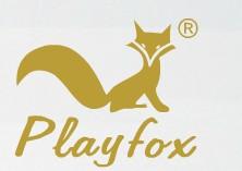 PLAYFOX男裝加盟