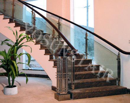 靓点楼梯加盟