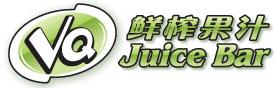 VQ飲品加盟