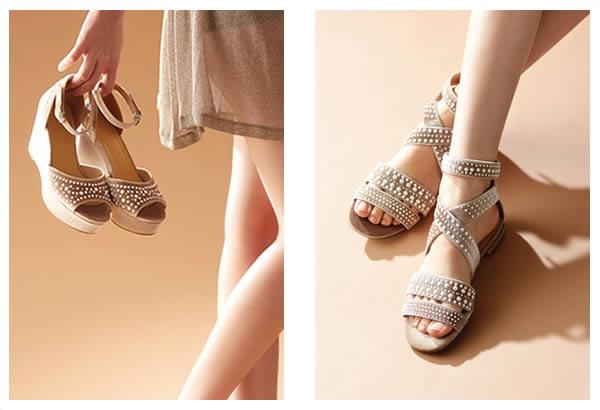 百丽女鞋加盟连锁