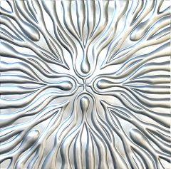 欧莱艺3D艺术背景墙加盟