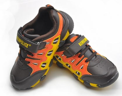 乐橙城童鞋加盟