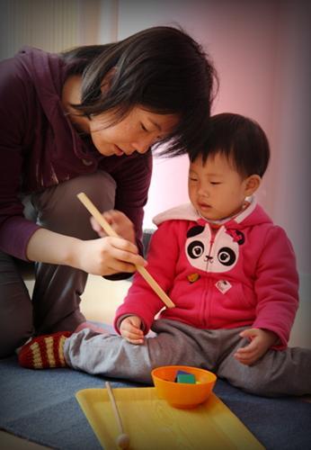 鲱鱼宝宝幼儿教育.