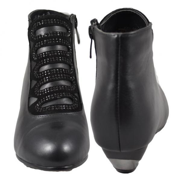 丹妮斯女鞋加盟
