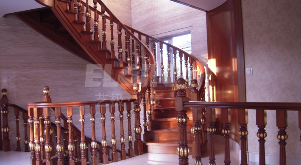 藝極樓梯加盟