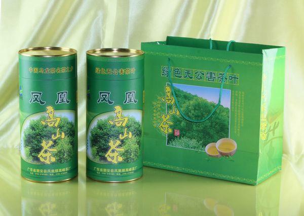 凤凰高峰茶业加盟