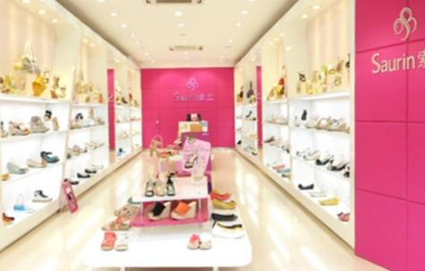 索兰女鞋加盟